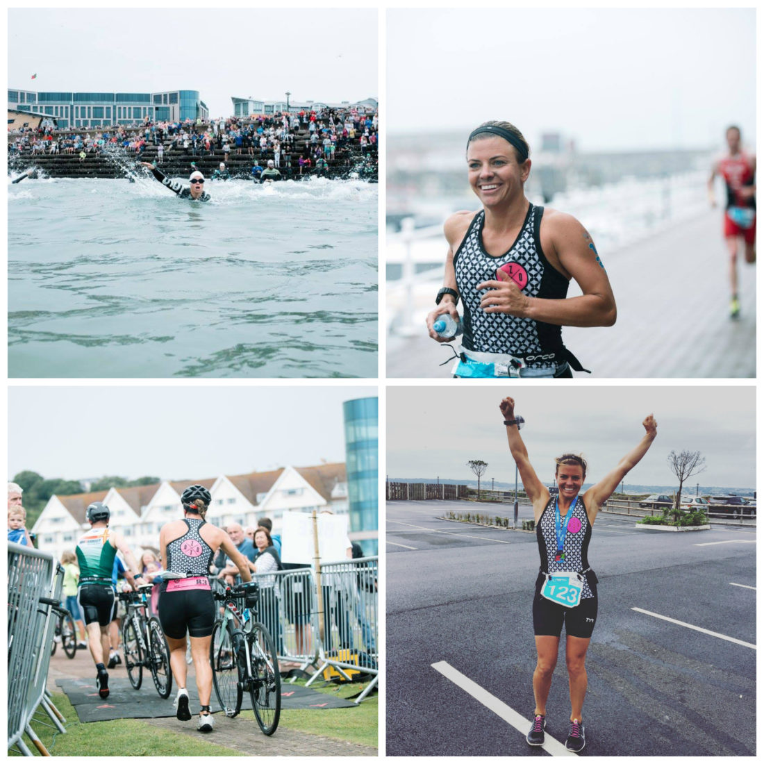 Triathlon Curious? Complete Beginners Guide.